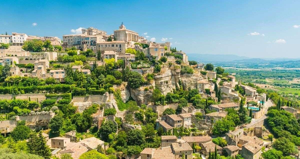 Visiter Gordes, le village perché du Luberon