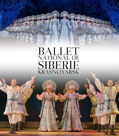 Ballet National de Sibérie