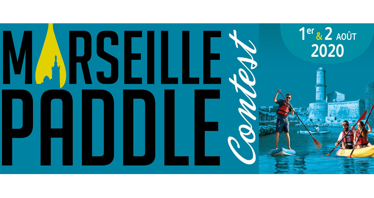 Marseille Paddle Contest