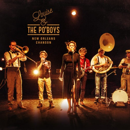 Louise and the Po'boys