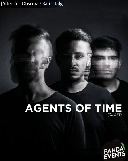 Agents of Times