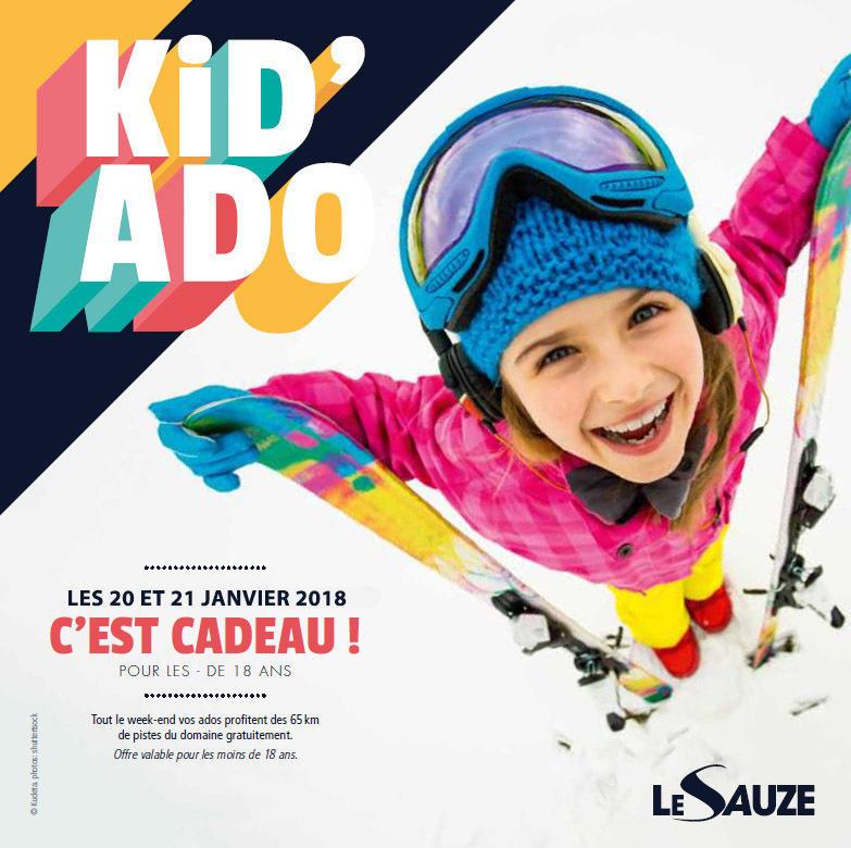 Kid'Ado