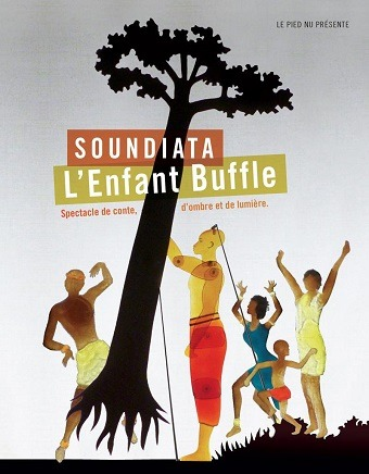 Soundiata l'enfant buffle