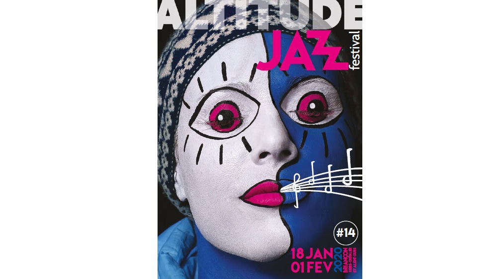 L'Altitude Jazz Festival