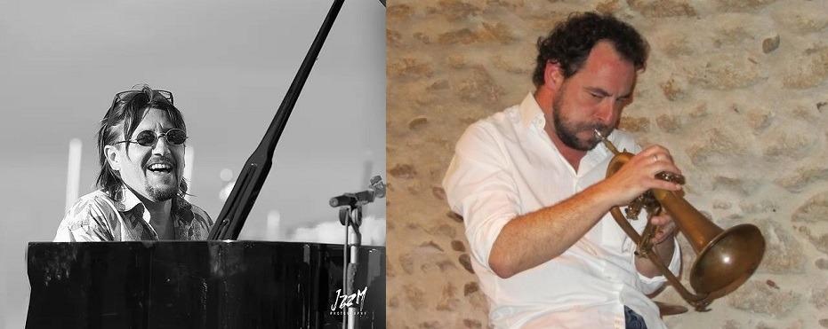 Duo Leloil - Tcholakian