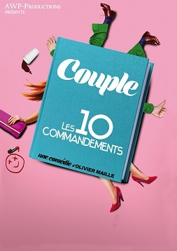 Couple : Les 10 Commandements