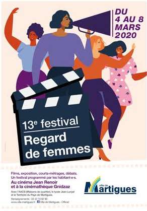 Festival Regards de Femmes