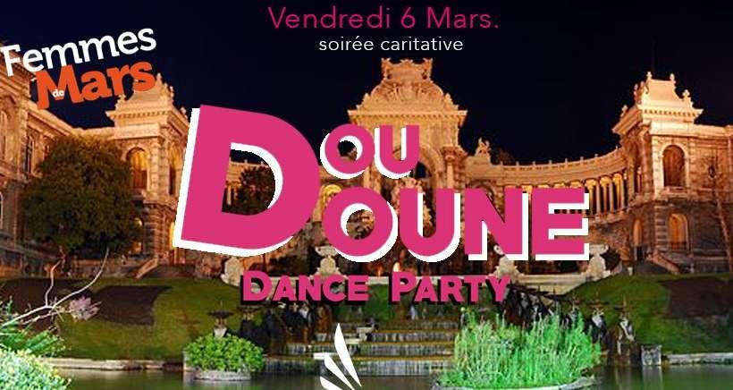 Vendredi on enfile sa doudoune et on va danser au Palais