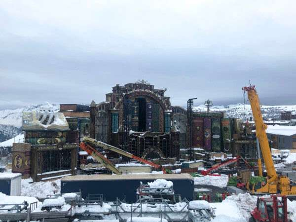 Coronavirus: Le festival Tomorrowland Winter 2020 est annul�