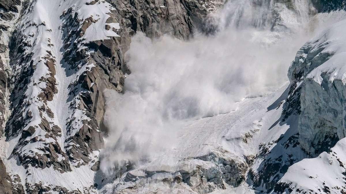 Alpes du Sud: le risque avalanche est fort ce vendredi