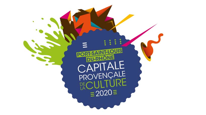 Port Saint-Louis du rhône, Capitale Provençale de la Culture 2020, le programme