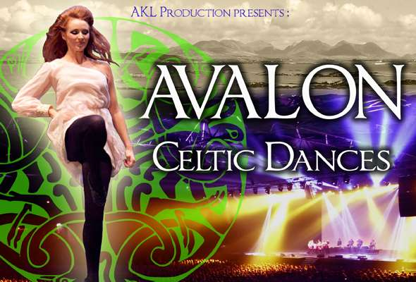 Avalon Celtic Dance
