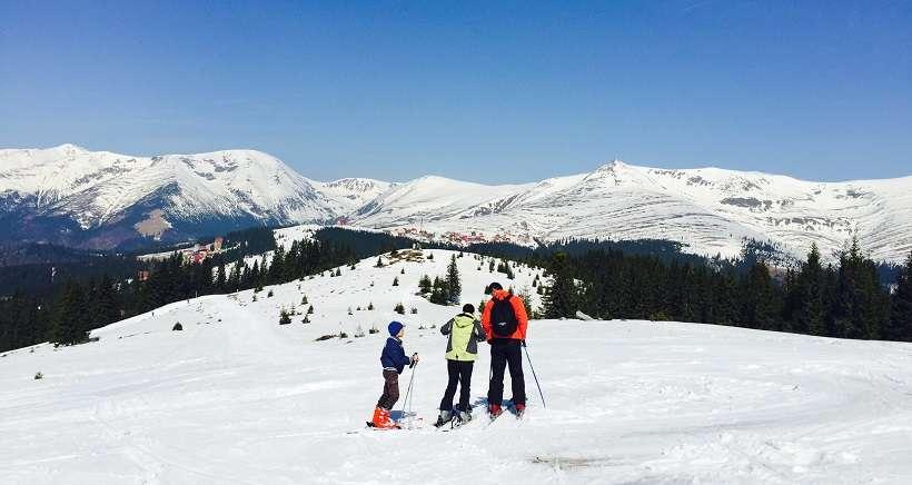 5 stations de ski familiales dans les Alpes du Sud