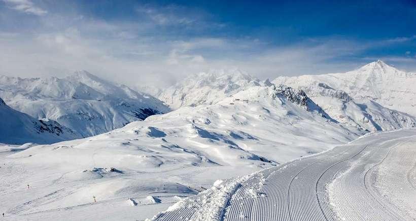 5 bonnes raisons de choisir les Alpes du Sud pour vos vacances au ski