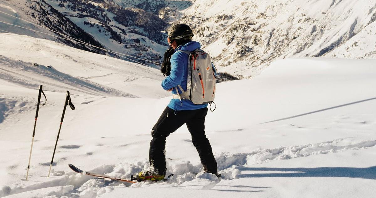 5 fa�ons de skier sans remont�es m�caniques cet hiver