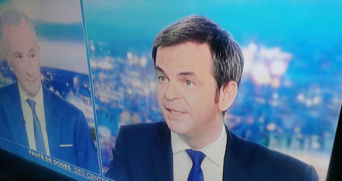 Olivier V�ran confirme la fermeture des remont�es m�caniques en f�vrier