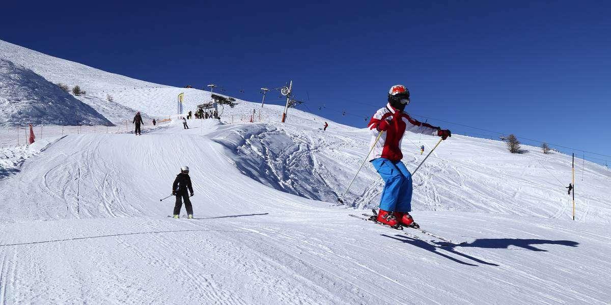 On va enfin pouvoir skier � nouveau d�s le 27 novembre dans les Alpes du Sud