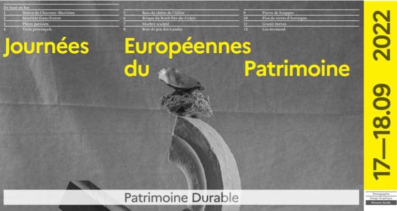 Journ�es du Patrimoine : le programme complet � Marseille