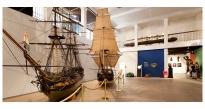 Des ateliers pour les enfants au Musée de la Marine - 08/04 - 31/12 - Toulon
