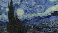 Van Gogh, La nuit étoilée - 01/03 - 05/01 - Les Baux de Provence