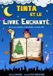 Tinta et le Livre Enchanté - 12/10 - 26/02 - Marseille