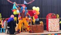 La folle aventure du clown Barbiche (3-10 ans) - 23/01 - 24/01 - Avignon