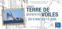 Sanary Terre de Voiles - 08/05 - 13/06 - Sanary-sur-Mer