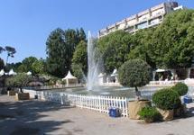 Parc jourdan aix en provence frequence - Parc jourdan aix en provence ...