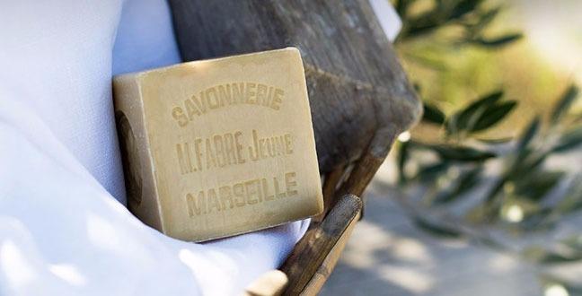 Savonnerie marius fabre et mus e du savon de marseille for Savonnerie scham salon de provence