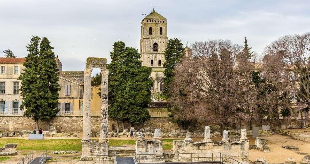 Théâtre Antique - Arles > Tout le programme sur Frequence-Sud.fr