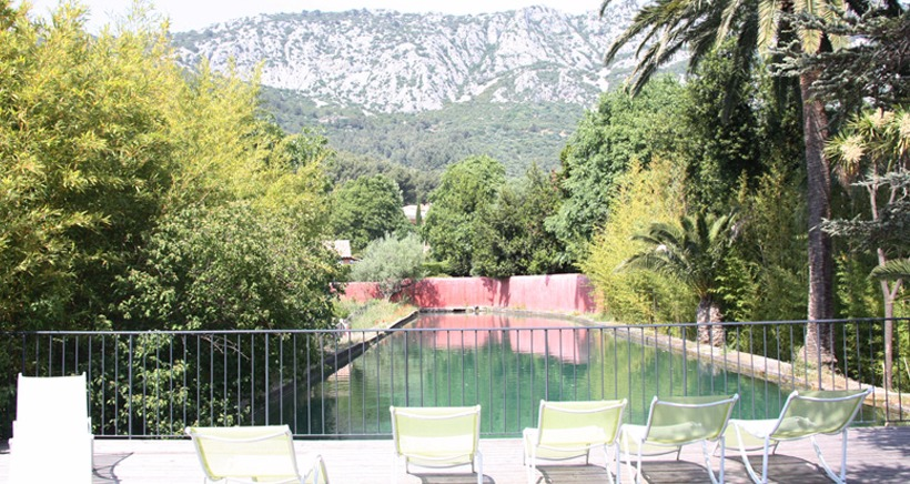 Jardin remarquable de baudouvin la valette du var for Jardin remarquable