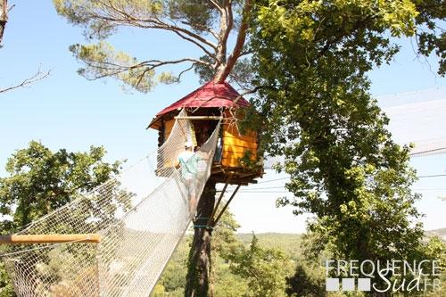 Les Bois Des Lutins - Le Bois des Lutins, pour les aventuriers d u00e8s 2ans Peypin Frequence sud fr