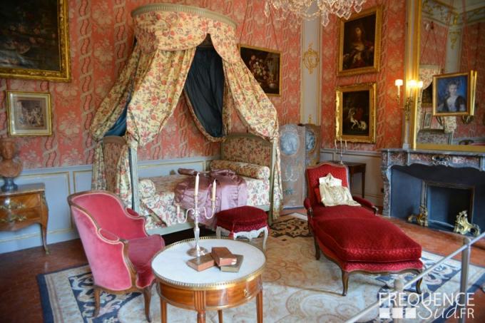 Le centre d 39 art de l 39 h tel caumont ouvre ses portes aix - Hotel de caumont aix en provence ...