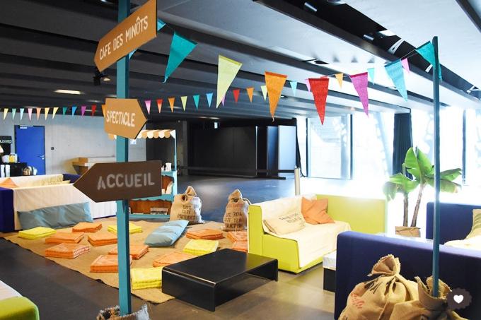 Cafe Parents Enfanta Marseille