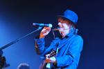 Jean-Louis Aubert en Concert à Toulon..
