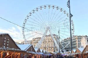 Noël à Marseille 2016