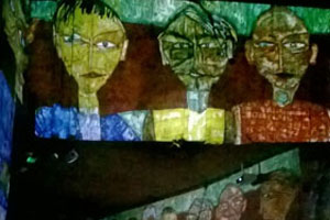 Immersion dans les oeuvres de Klimt et Vienne