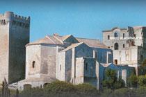 Abbayes en Provence