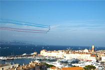 Festivités du 15 août à St-Tropez