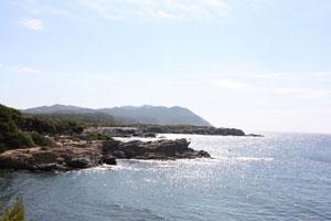 A la découverte de l'île des Embiez