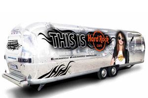 La Caravane du Hard Rock Café