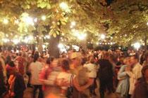 14 juillet : Bals populaire dans le Var !