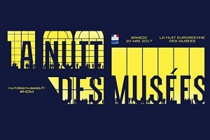 La Nuit des Musées à Arles
