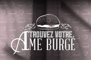 Saint Valentin : et si on se rencontrait autour d'un bon burger ?