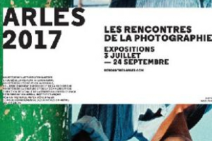 Rencontres de la photographie Arles 2017