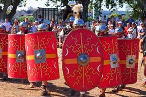 Arelate - Journées romaines à Arles