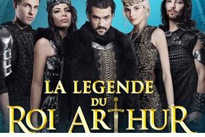La l�gende du roi arthur, l'interview