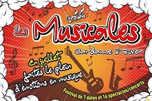 Les Musicales à Gardanne