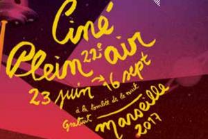 Cin� Plein Air � Marseille, d�couvrez la programmation