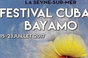 Festival Cubain Bayamo 2018